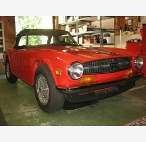 1973 Triumph TR6 for sale 100826513