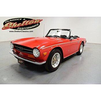 1973 Triumph TR6 for sale 101169908