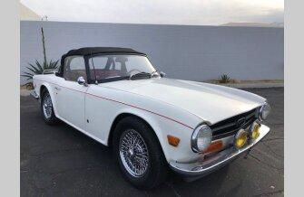 1973 Triumph TR6 for sale 101246686