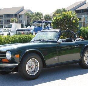1973 Triumph TR6 for sale 101247738