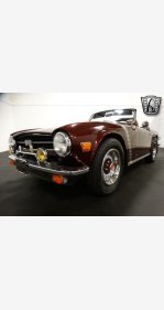 1973 Triumph TR6 for sale 101259870