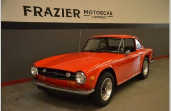 1973 Triumph TR6 for sale 101268514