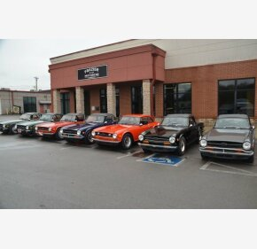 1973 Triumph TR6 for sale 101268517