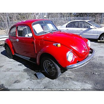 1973 Volkswagen Beetle for sale 101016276