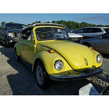1973 Volkswagen Beetle for sale 101103880