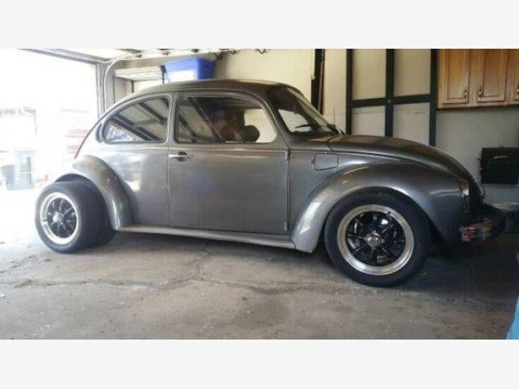 1973 Volkswagen Beetle for sale 100826172