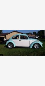 1973 Volkswagen Beetle for sale 100837221