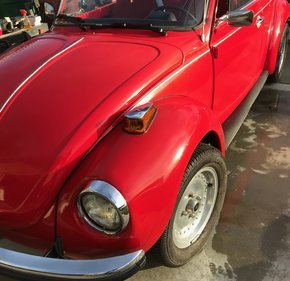 Volkswagen Classics For Sale Near San Diego California