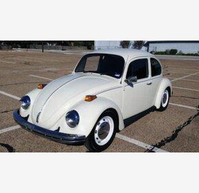 1973 Volkswagen Beetle for sale 100989834
