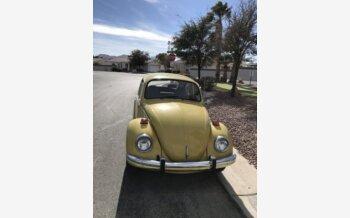 1973 Volkswagen Beetle for sale 101004705