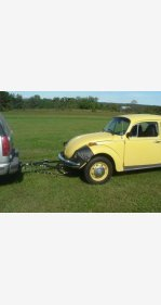 1973 Volkswagen Beetle for sale 101010134