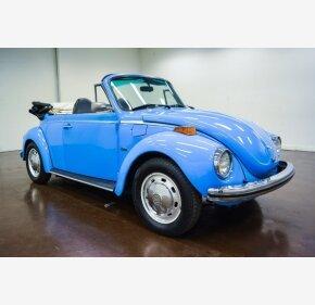 1973 Volkswagen Beetle for sale 101067898
