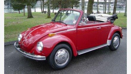 1973 Volkswagen Beetle for sale 101113967
