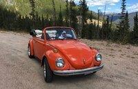1973 Volkswagen Beetle Convertible for sale 101166210