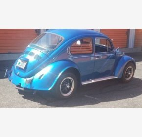 1973 Volkswagen Beetle for sale 101171076