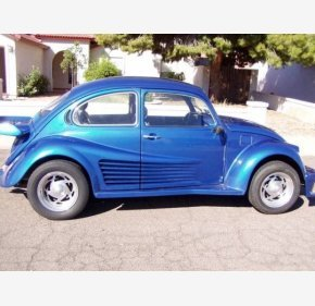 1973 Volkswagen Beetle for sale 101219130