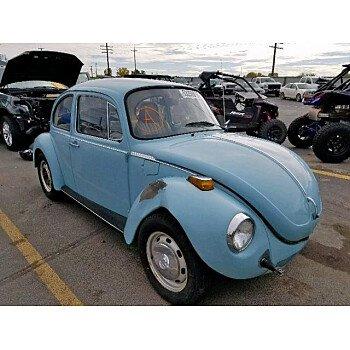 1973 Volkswagen Beetle for sale 101227256