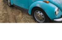 1973 Volkswagen Beetle for sale 101250147