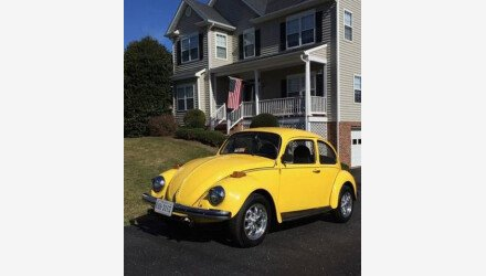 1973 Volkswagen Beetle for sale 101348141