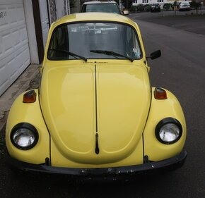 1973 Volkswagen Beetle Coupe for sale 101363060