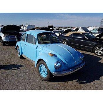 1973 Volkswagen Beetle for sale 101401346