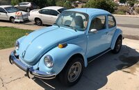 1973 Volkswagen Beetle Coupe for sale 101422925
