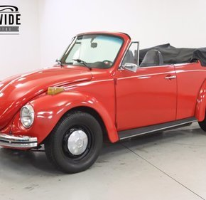 1973 Volkswagen Beetle for sale 101433085