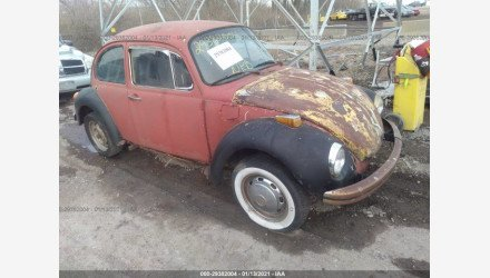 1973 Volkswagen Beetle for sale 101437970