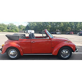 1973 Volkswagen Beetle Super Convertible for sale 101439812