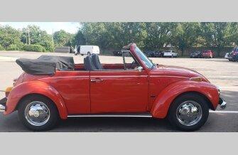 1973 Volkswagen Beetle Super Convertible for sale 101439812