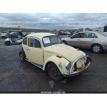 1973 Volkswagen Beetle for sale 101445825