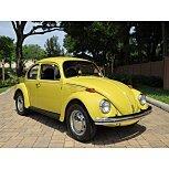 1973 Volkswagen Beetle for sale 101478468