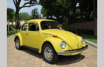 1973 Volkswagen Beetle for sale 101478468