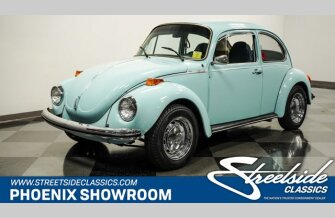 1973 Volkswagen Beetle for sale 101489423