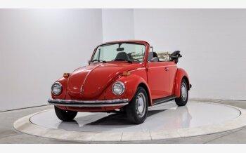 1973 Volkswagen Beetle for sale 101523111