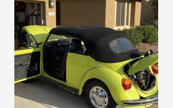 1973 Volkswagen Beetle Convertible for sale 101531161