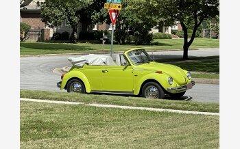 1973 Volkswagen Beetle Super Convertible for sale 101553849