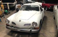 1973 Volkswagen Karmann-Ghia for sale 101101083