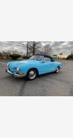 1973 Volkswagen Karmann-Ghia Classics for Sale - Classics