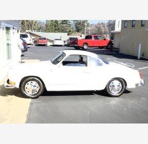 1973 Volkswagen Karmann-Ghia for sale 101282759