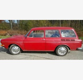 1973 Volkswagen Squareback for sale 100968814