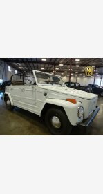1973 Volkswagen Thing for sale 100987346