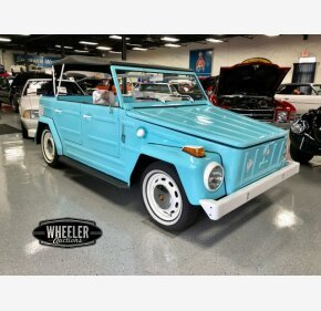 1973 Volkswagen Thing for sale 101092193