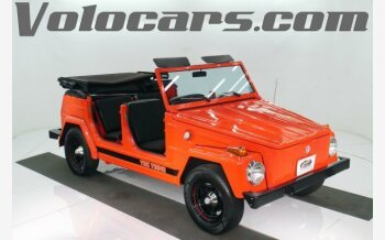 1973 Volkswagen Thing for sale 101219883