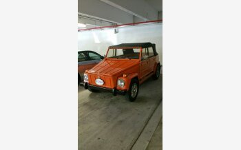 1973 Volkswagen Thing for sale 101237969