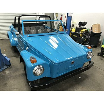1973 Volkswagen Thing for sale 101240813