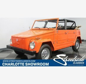 1973 Volkswagen Thing for sale 101285144
