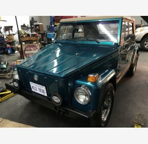 1973 Volkswagen Thing for sale 101285690