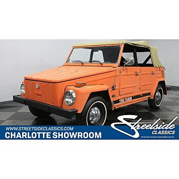 1973 Volkswagen Thing for sale 101303464