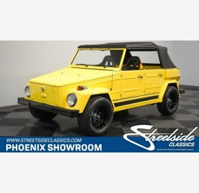 1973 Volkswagen Thing for sale 101318662